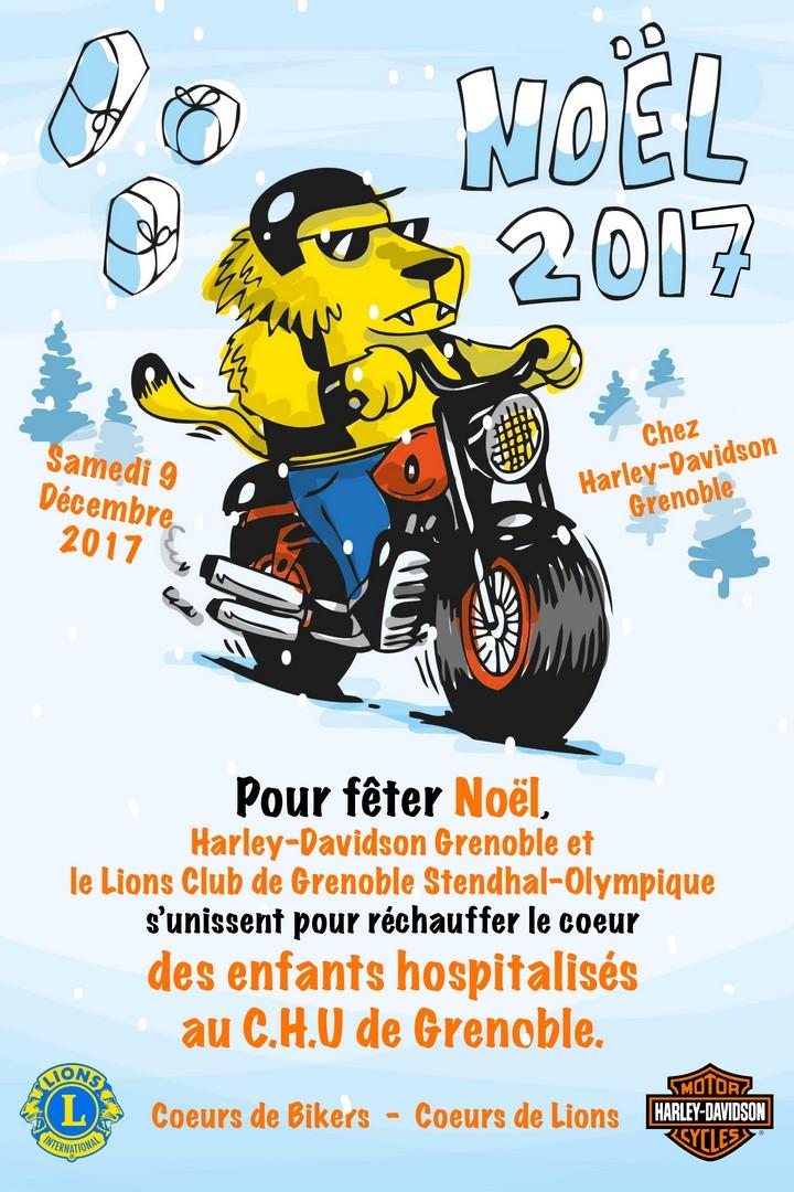 Favori Harley-Davidson Grenoble - Harley-Davidson Grenoble KT75
